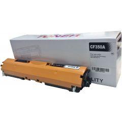 Cartus toner compatibil  negru HP LaserJet M177, CE310A 1200 pg.