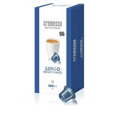 Capsule de cafea Cremesso Decafeinato, 16x6 g