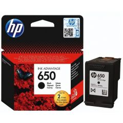 650Cartus cerneala neagra pt. HP DJ 2515  E-AIO , 13.5 ml