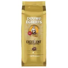 Cafea Douwe Egberts excellent aroma, 500 gr./pachet - boabe