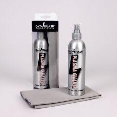 Set curatare monitoare TFT/LCD-TV, (spray 250ml + laveta microfiber 40 x 40cm), DATA FLASH Premium