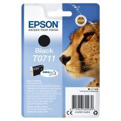 EPSON T07114012 INK T0711 BLACK
