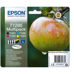EPSON T12954012 INK MULTI T129 B/C/M/Y