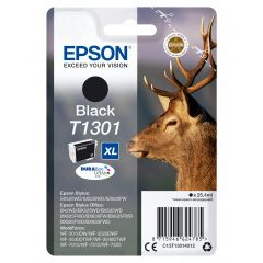 EPSON T13014012 INK T1301 BLACK