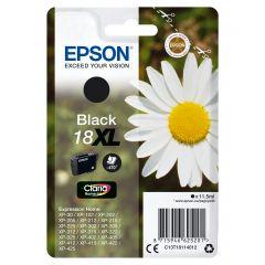 EPSON T18114012 INK 18XL CLARIA BLACK