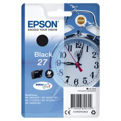 EPSON T27014012 INK 27 BLACK