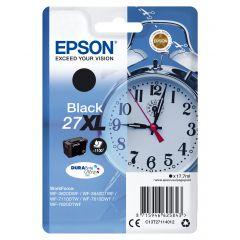 EPSON T27114012 INK 27XL BLACK