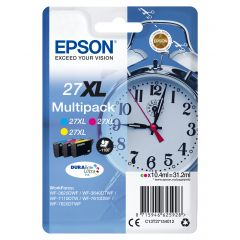 EPSON T27154012 INK 27XL MULTIPACK 3 COL