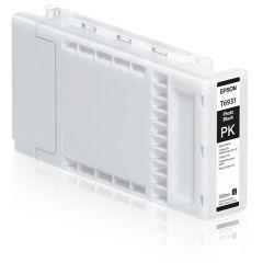 EPSON T693100 INK XD PH BLK 350ML SGPK