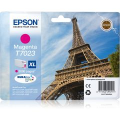 EPSON T70234010 INK XL WP4000 2K MAG