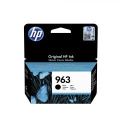 HP 3JA26AE 963 INK CARTRIDGE BLACK