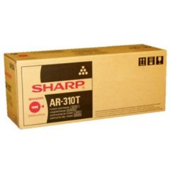 SHARP AR310LT TONER ARM256 25K