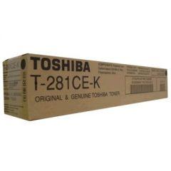 TOSHIBA T281K TONER E-STUDIO BLACK 20K