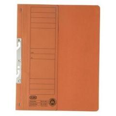Dosar carton incopciat 1/2  ELBA - orange