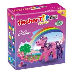 Set creativ Fischer Tip - Horse Box S