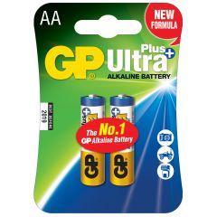 Baterie ultraalcalina R6, AA, 4 buc/set - GP