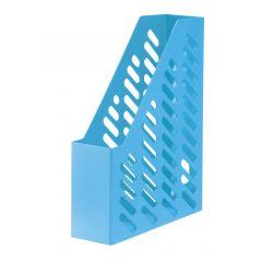 Suport vertical plastic pentru cataloage HAN Klassik Trend-colours - hell bleu