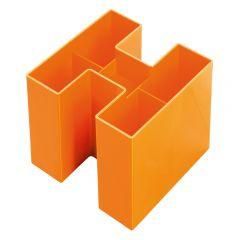 Suport pentru instrumente de scris, HAN Bravo Trend-Colours - orange
