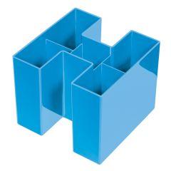 Suport pentru instrumente de scris, HAN Bravo Trend-Colours - hell bleu