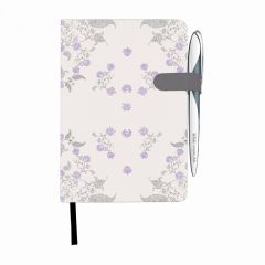 BLOC NOTES A5 96F DICTANDO COPERTA TARE LUCIOASA MAGNET MY.BOOK CLASSIC DREAM GARDEN