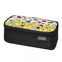 NECESSAIRE BE.BAG BEAT BOX SMILEYWORLD RAINBOW FACES