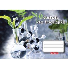 CAIET BIOLOGIE 24F ROCK YOUR S