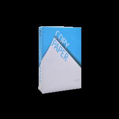 Hartie alba pentru copiator  A4, 80g/mp, 500coli/top, clasa C