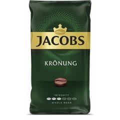 Cafea Jacobs kronung aroma bohnen, 500 gr./pachet - boabe - (calitate pentru Germania)