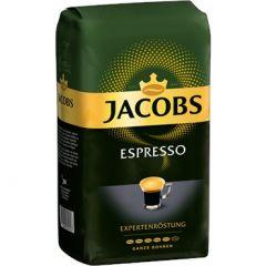 Cafea Jacobs experten expresso bohnen, 1000 gr./pachet - boabe - (calitate pentru Germania)