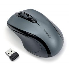 Kensington Pro Fit® Mouse Wireless dimensiune medie - gri