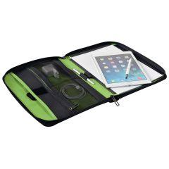 "Husa LEITZ Complete Organizer pentru Tableta PC 10"" Smart Traveller - negru"