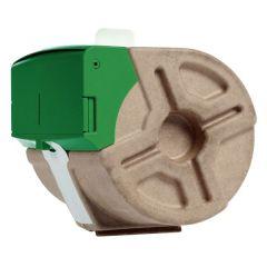 Cartus inteligent cu etichete LEITZ Icon, 39mmx22m, hartie, adeziv permanent