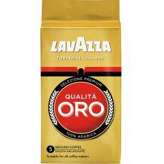 Cafea Lavazza oro, 250gr./pachet - macinata