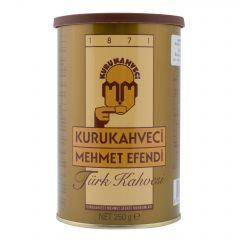 Cafea macinata 250gr. Mehmet Efendi