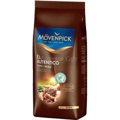 Cafea Movenpick el authentico, 1000 gr./pachet - boabe
