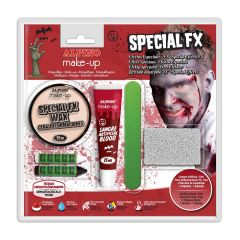 Set machiaj ALPINO Make-Up Special effects FX