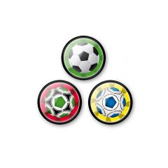 Insigne, 3buc/set, Roller NIKIDOM - Balls