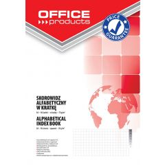 Repertoar A4, 96 file 70g/mp, coperti carton rigid, Office Products - matematica