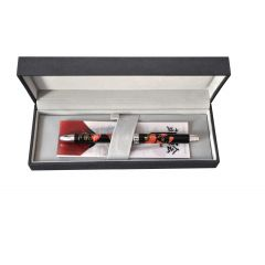 Pix multifunctional de lux PENAC Maki-E - Sensu, in cutie cadou, corp negru