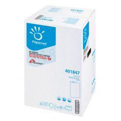 Cearceaf medical alb, 2 straturi, 50 x 59m, 9 role/bax, Papernet