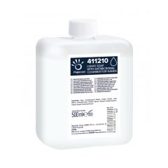 Rezerva sapun lichid antibacterian 500ml, Papernet