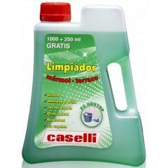 Detergent  Caselli - L10, pt. curatare marmura si granit, mentine stralucirea, fara spuma, 1.5 litri