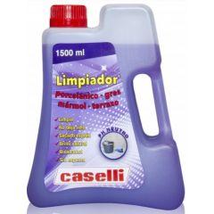 Detergent  Caselli - L13, pt. portelan, gresie, granit, ceramica, fara spuma, 1.5 litri
