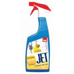 Detergent pentru curatarea suprafetelor din baie, 750ml, SANO Jet