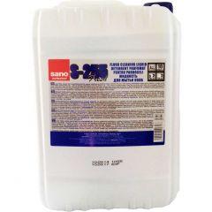 Detergent pardoseli, 10 litri, SANO S-255