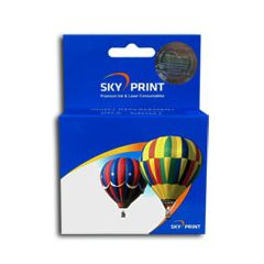 Sky-Rezerve inkjet-BROTHER-LC123-Y