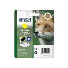 EPSON T12844011 INK DURABRITE ULTRA YEL