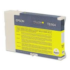 EPSON T616400 INK B300/500DN YEL STD CAP