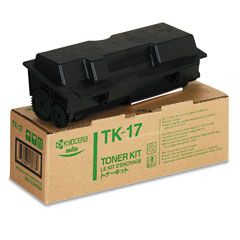 KYOCERA TK17 TONER FOR FS1000/10/50