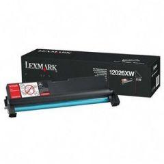LEXMARK 12026XW DRUM E120  25KPG